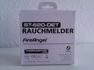 FireAngel ST-620-DET