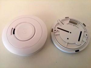 Ei Electronics Ei650 foto-optischer Rauchwarnmelder