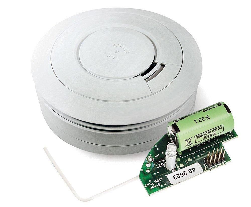 Ei Electronics Ei650RF Funkrauchmelder Set Testberichte Und